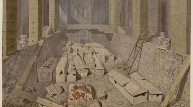L'archéologie mérovingienne à travers les siècles