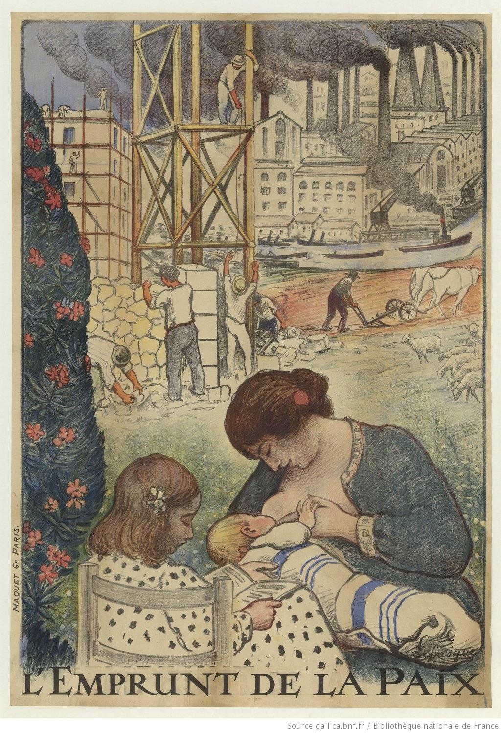 lemprunt-de-la-paix-1917