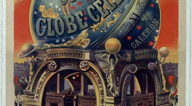 Exposition « Sciences pour tous, 1850-1900 »
