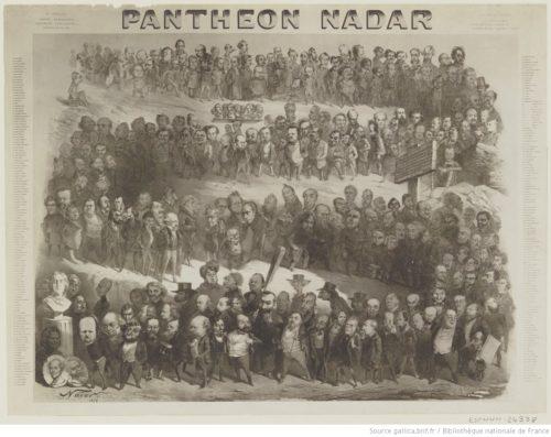Panthéon Nadar