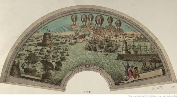 La Manche dans les collections de la Bibliothèque nationale de France