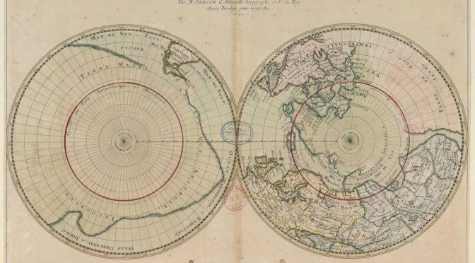 CONFÉRENCE : «Arctique, enjeux stratégiques dans un contexte qui change» (10 avril 2019, 18h30)